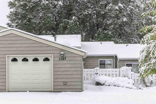 1127 N 10th Street, Spearfish, SD 57783 (MLS #66253) :: Christians Team Real Estate, Inc.