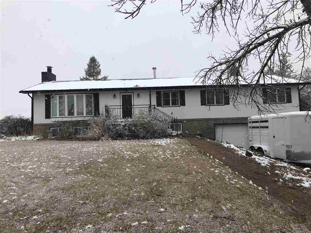 19125 Prairie Hills Road, Belle Fourche, SD 57717 (MLS #66259) :: Christians Team Real Estate, Inc.