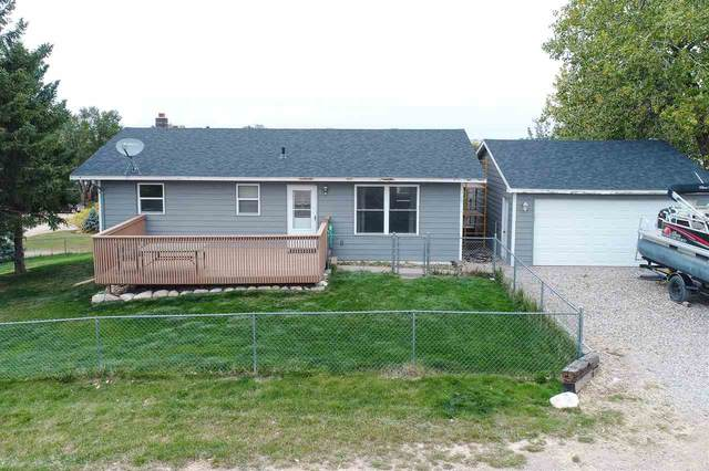 10 Wagon Wheel Drive, Spearfish, SD 57783 (MLS #66262) :: Christians Team Real Estate, Inc.