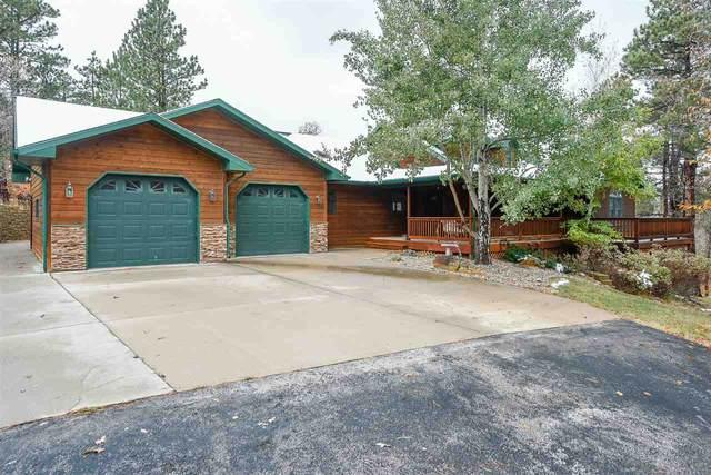 11968 Oak Drive, Whitewood, SD 57793 (MLS #66269) :: Christians Team Real Estate, Inc.