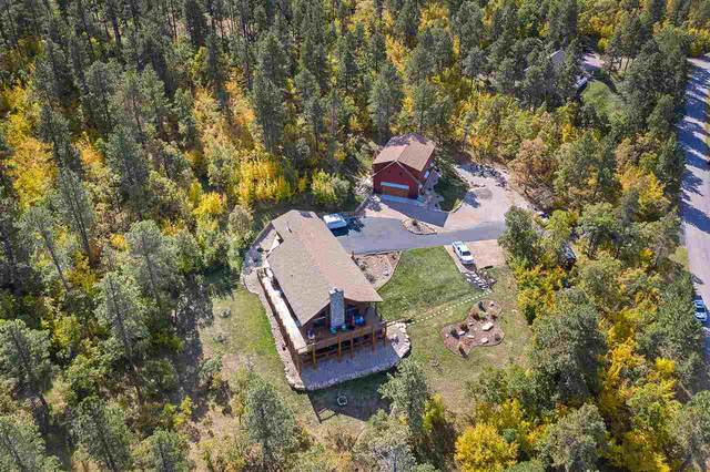 334 Pine Cone Avenue, Spearfish, SD 57783 (MLS #66278) :: Christians Team Real Estate, Inc.