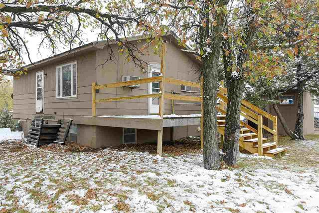 300 8th Avenue, Belle Fourche, SD 57117 (MLS #66287) :: Christians Team Real Estate, Inc.