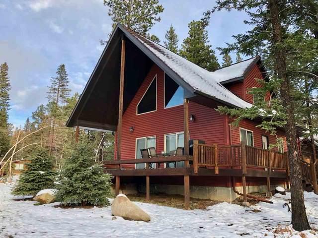 11038 Antelope Trail, Lead, SD 57784 (MLS #66290) :: Christians Team Real Estate, Inc.