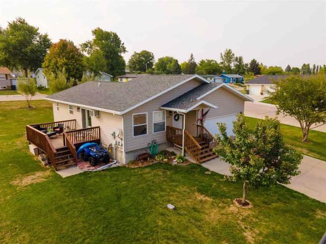 2104 Johnny Circle, Belle Fourche, SD 57717 (MLS #66298) :: Dupont Real Estate Inc.