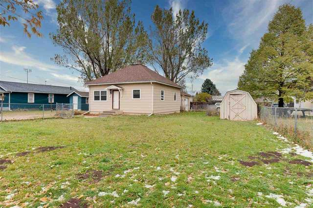 348 W Highway 14, Spearfish, SD 57783 (MLS #66300) :: Christians Team Real Estate, Inc.