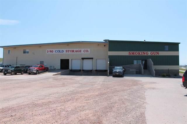 4711 S I-90 Service Road, Rapid City, SD 57701 (MLS #66335) :: Christians Team Real Estate, Inc.