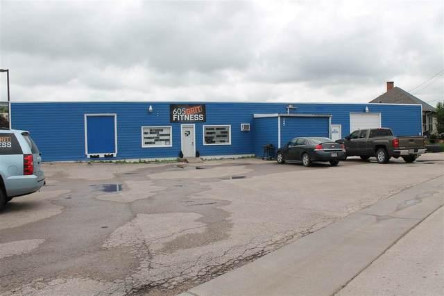 157 E Main Street, Rapid City, SD 57701 (MLS #66337) :: Christians Team Real Estate, Inc.
