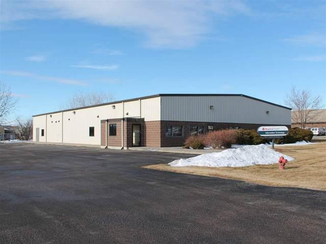 1241 Concourse Drive, Rapid City, SD 57703 (MLS #66338) :: Christians Team Real Estate, Inc.