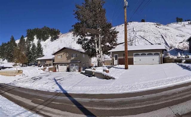 18 Peck Street, Deadwood, SD 57732 (MLS #66356) :: Daneen Jacquot Kulmala & Steve Kulmala