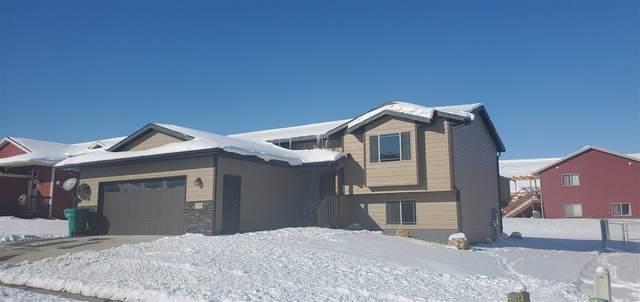 2591 Meadow Drive, Sturgis, SD 57785 (MLS #66357) :: VIP Properties