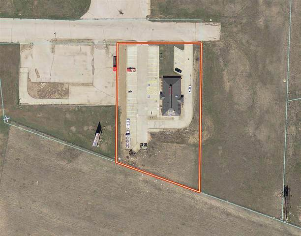 102 S Ellsworth Road, Box Elder, SD 57719 (MLS #66389) :: Daneen Jacquot Kulmala & Steve Kulmala