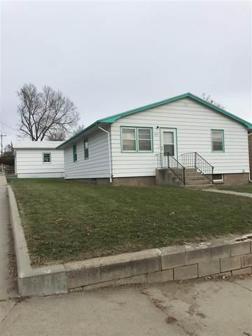 1443 Willard Street, Sturgis, SD 57785 (MLS #66406) :: VIP Properties