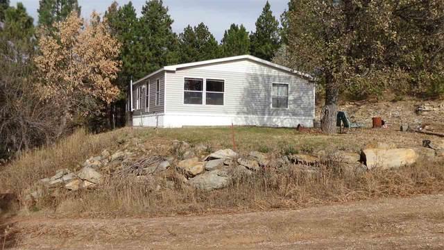 19322 Highway 85, Belle Fourche, SD 57717 (MLS #66411) :: VIP Properties