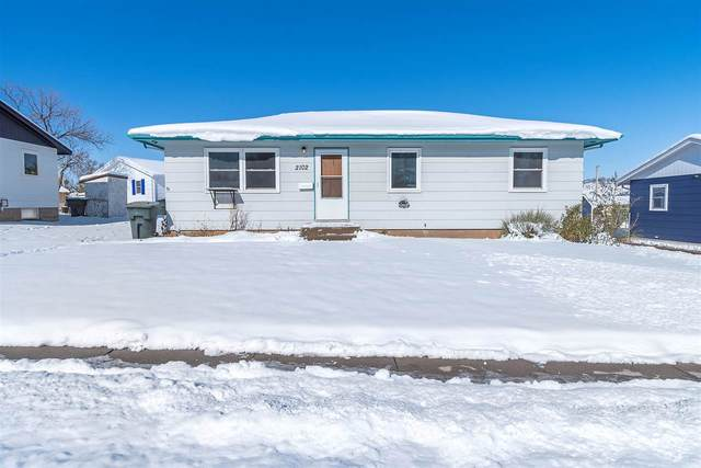 2102 Colorado Drive, Sturgis, SD 57785 (MLS #66433) :: Christians Team Real Estate, Inc.