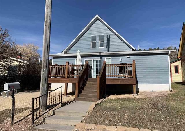 29 Mt. Rushmore Road, Custer, SD 57730 (MLS #66456) :: VIP Properties