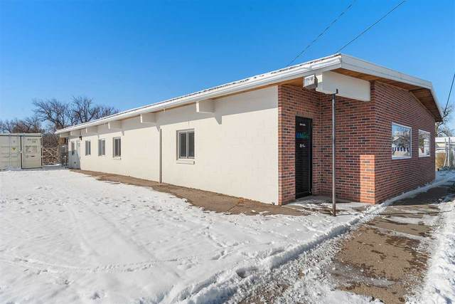 310 Roundup Street, Belle Fourche, SD 57717 (MLS #66472) :: Christians Team Real Estate, Inc.