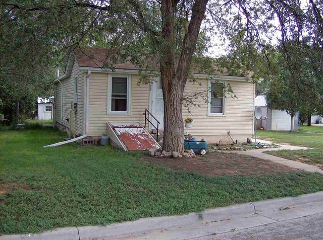1037 S Chicago Street, Hot Springs, SD 57747 (MLS #66499) :: VIP Properties
