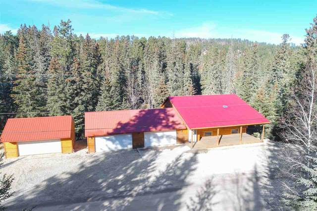 21353 Whitetail Drive, Lead, SD 57754 (MLS #66502) :: Dupont Real Estate Inc.