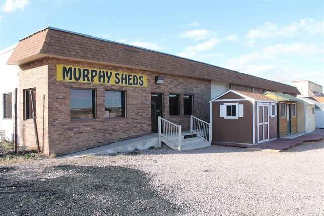2519 Bridge View Drive, Rapid City, SD 57701 (MLS #66520) :: Dupont Real Estate Inc.