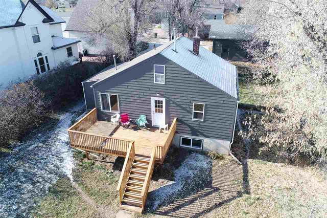 821 St. Joe Street, Spearfish, SD 57783 (MLS #66522) :: Dupont Real Estate Inc.