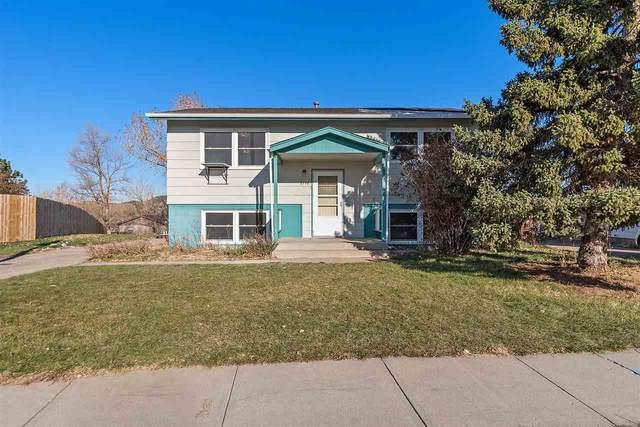 2118 Cooper Loop, Sturgis, SD 57785 (MLS #66533) :: VIP Properties