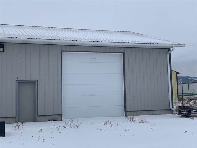 3225 E Fairgrounds Loop, Spearfish, SD 57783 (MLS #66549) :: Dupont Real Estate Inc.