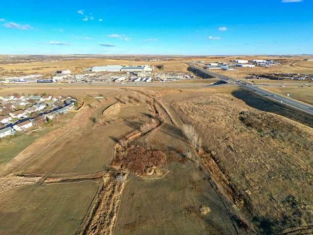 TBD Catron Boulevard, Rapid City, SD 57701 (MLS #66590) :: Dupont Real Estate Inc.