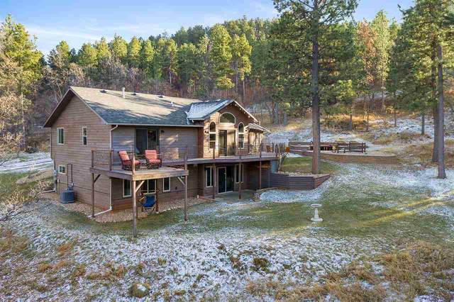 584 Flat Top Circle, Spearfish, SD 57783 (MLS #66594) :: Christians Team Real Estate, Inc.