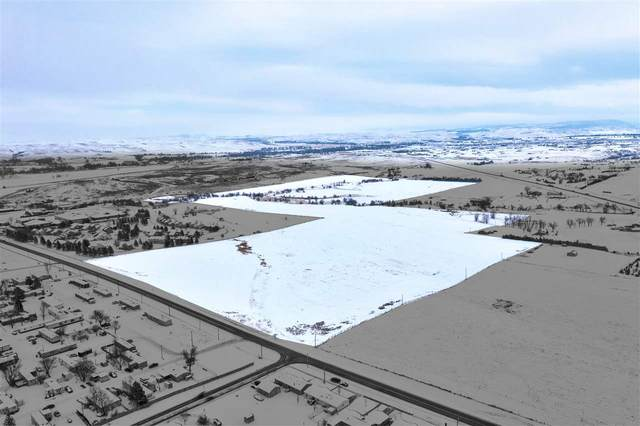 TBD Ziebach Street, Belle Fourche, SD 57717 (MLS #66598) :: Dupont Real Estate Inc.