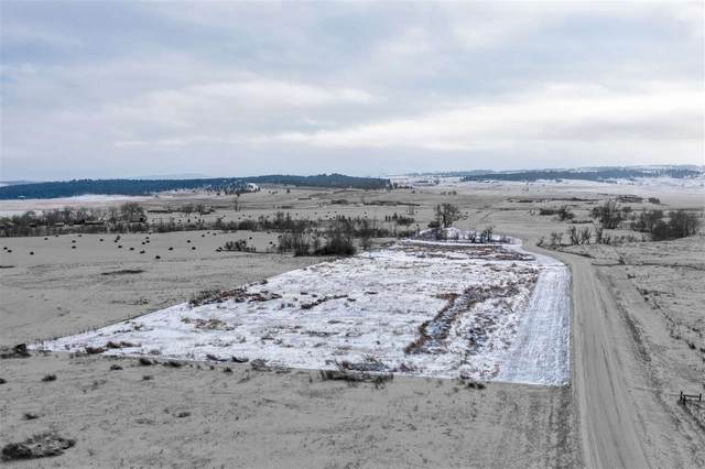 Lot 2 Belle View Drive, Belle Fourche, SD 57717 (MLS #66599) :: Dupont Real Estate Inc.