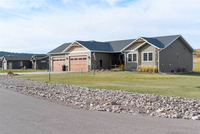 2390 Tumble Weed Trail, Spearfish, SD 57783 (MLS #66613) :: Daneen Jacquot Kulmala & Steve Kulmala
