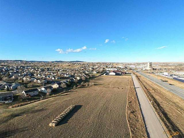 TBD Other, Rapid City, SD 57701 (MLS #66619) :: Dupont Real Estate Inc.