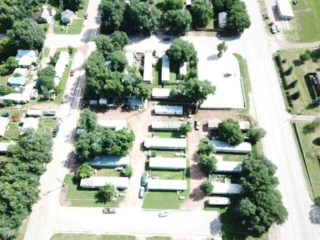 839 Houston Avenue, Hot Springs, SD 57747 (MLS #66665) :: Christians Team Real Estate, Inc.