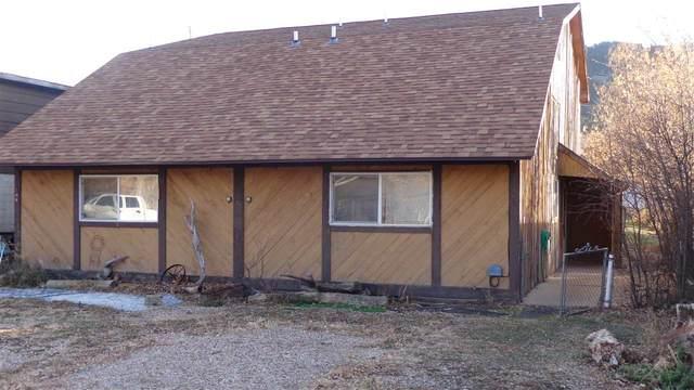 106 E Ryan Street, Sundance, WY 82729 (MLS #66698) :: VIP Properties
