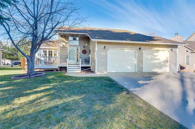 2413 N 2nd Street, Spearfish, SD 57783 (MLS #66714) :: Christians Team Real Estate, Inc.