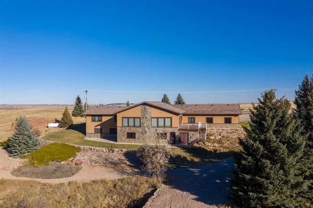 525 Brookview Road, Spearfish, SD 57783 (MLS #66724) :: Dupont Real Estate Inc.