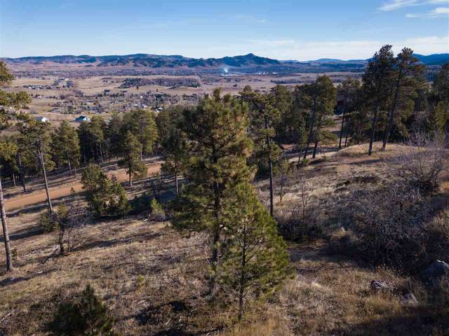 Lot 31 Timberline Road, Spearfish, SD 57783 (MLS #66735) :: Black Hills SD Realty