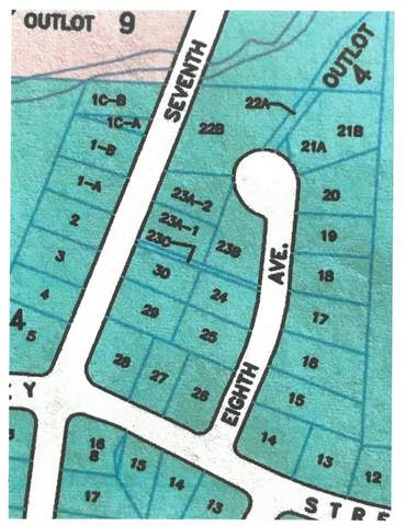 Lot 30 7th Avenue, Belle Fourche, SD 57717 (MLS #66762) :: Daneen Jacquot Kulmala & Steve Kulmala