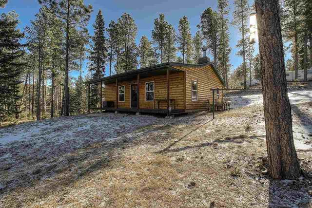21621 High Country Loop, Deadwood, SD 57732 (MLS #66771) :: Daneen Jacquot Kulmala & Steve Kulmala