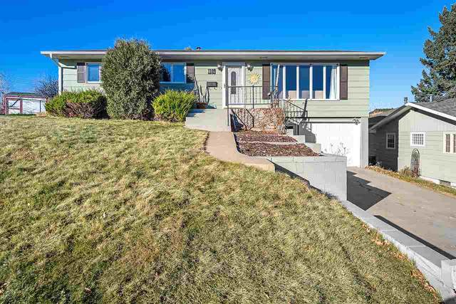 1109 Paisley Terrace, Sturgis, SD 57785 (MLS #66777) :: VIP Properties
