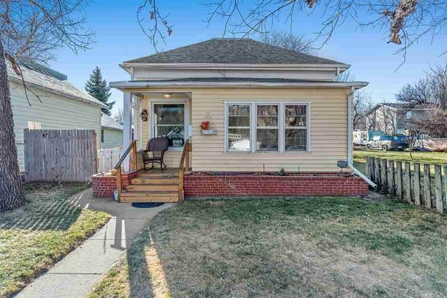 950 Sherman Street, Sturgis, SD 57785 (MLS #66778) :: VIP Properties