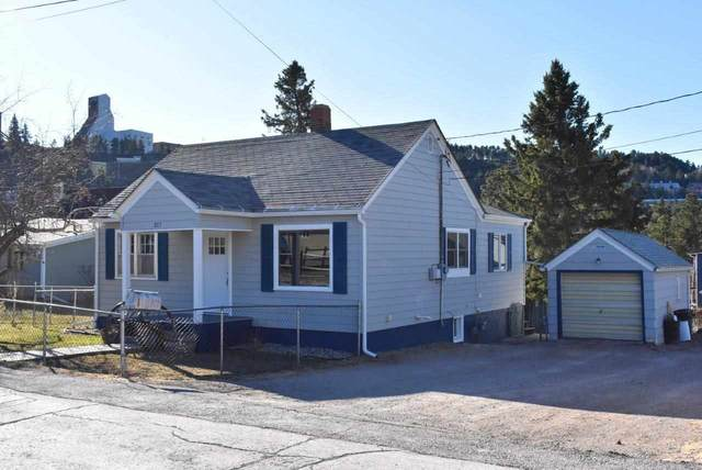 217 Irwin Avenue, Lead, SD 57754 (MLS #66838) :: VIP Properties