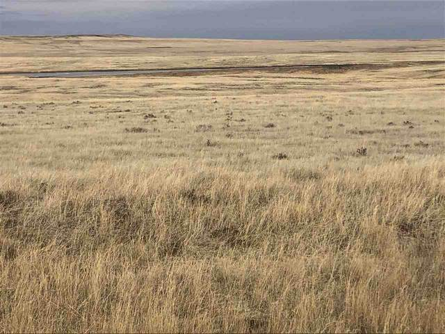 TBD Address Not Published, Belle Fourche, SD 57717 (MLS #66868) :: VIP Properties