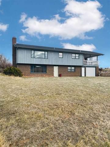 2620 S Sapphire Lane, Spearfish, SD 57783 (MLS #66869) :: VIP Properties