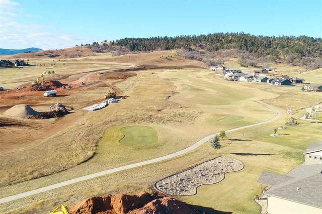 Lot 12 Block 13 Brooks Loop, Spearfish, SD 57783 (MLS #66887) :: Black Hills SD Realty