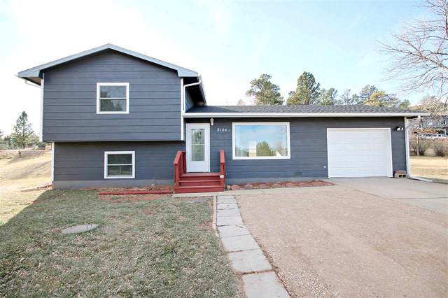 21049 Torrey Pines Court, Sturgis, SD 57785 (MLS #66898) :: Dupont Real Estate Inc.