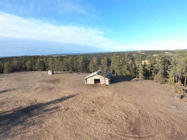 11926 Ridge Road, Hot Springs, SD 57747 (MLS #66914) :: Daneen Jacquot Kulmala & Steve Kulmala