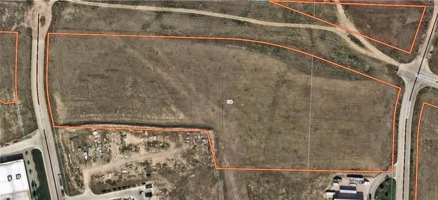 TBD E Anamosa Street, Rapid City, SD 57703 (MLS #66924) :: Dupont Real Estate Inc.