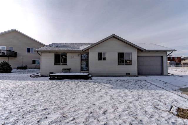 5411 Savannah Street, Rapid City, SD 57703 (MLS #66937) :: Daneen Jacquot Kulmala & Steve Kulmala