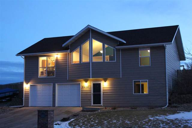 3405 Roughlock Lane, Spearfish, SD 57783 (MLS #66944) :: VIP Properties